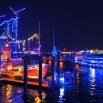 Elbphilharmonie Cruise Days Hamburg