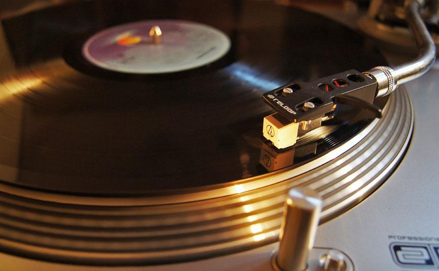 Record Store Day: Feiertag für Musik- und Vinyl-Fans