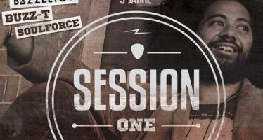 3 Jahre Session.One: Jamsession feiert Jubiläum
