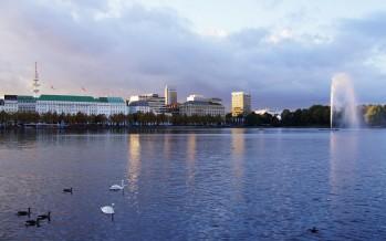 Visit Hamburg: Hansestadt geschaffen aus Wind und Wasser