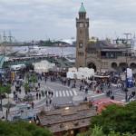 Hafengeburtstag Hamburg auch 2015 ein großer Erfolg