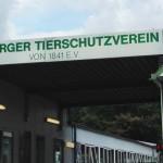 Tierheim Süderstraße: Pflege und Vermittlung von Fundtieren