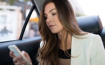 """Fahrdienst-Service """"UberX"""" auch in Hamburg angekommen"""