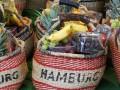 Fischmarkt Hamburg: Berühmter Wochenmarkt am Hafen