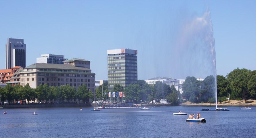 Hamburg Tipps zum Wochenendausflug