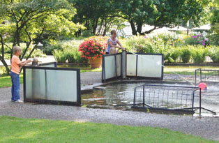 Planten und Blomen Freizeitpark