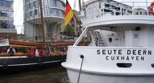 Seute Deern HafenCity