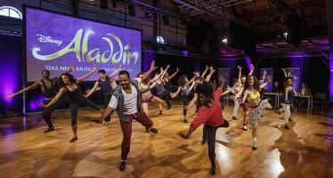 Ein Musical aus 1001 Nacht: Aladdin kommt nach Hamburg