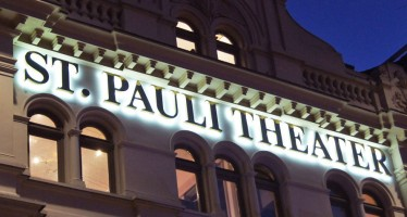 St. Pauli Theater: Informationen, Programm und Tickets