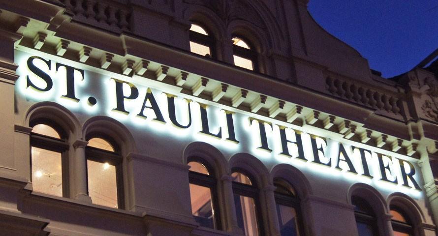 St. Pauli Theater: Informationen, Programm und Tickets
