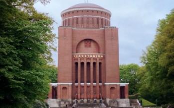 Planetarium im Stadtpark eröffnet wieder