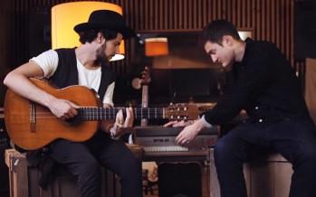 Bengio veröffentlicht Mini Album Unterwegs