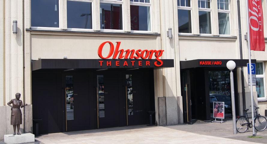 Ohnsorg Theater: Schwänke, Lustspiele und Komödien