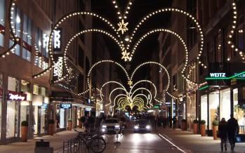 Weihnachten in Hamburg besinnlich genießen