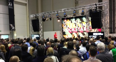 Online Marketing Rockstars erobern Hamburger Messehallen