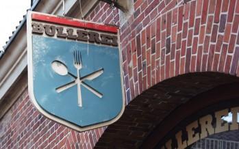 Bullerei Restaurant Hamburg Sternschanze