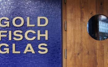 Goldfischglas Bar Hamburg Sternschanze