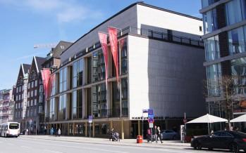 Hamburgische Staatsoper: Klassik und Tradition