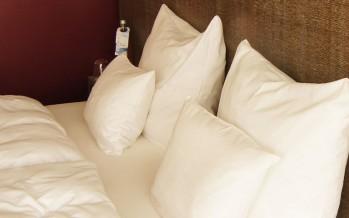Hotelpreise: Hamburg an der einsamen Spitze