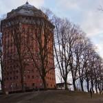 Mövenpick Hotel im Schanzenturm