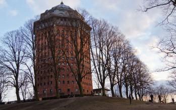 Schanzenpark: Stink-Anschlag auf das Mövenpick-Hotel