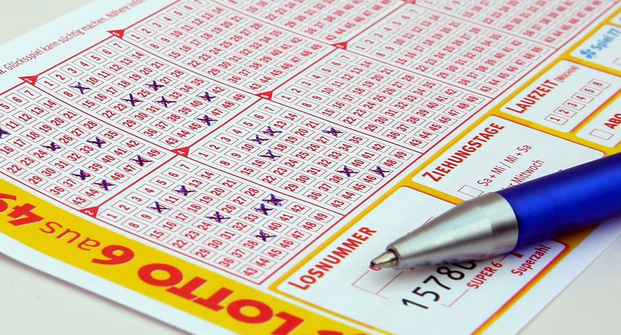 Hamburg in einer wahren Lotto Glückssträhne