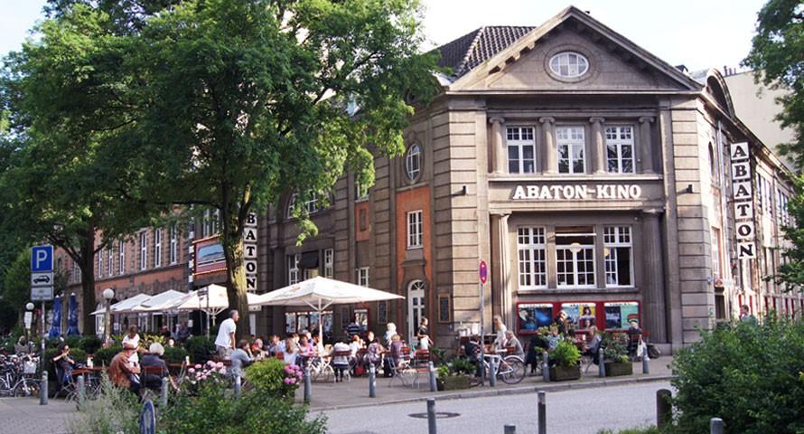 Abaton Kino: Filmklassiker am Rothenbaum