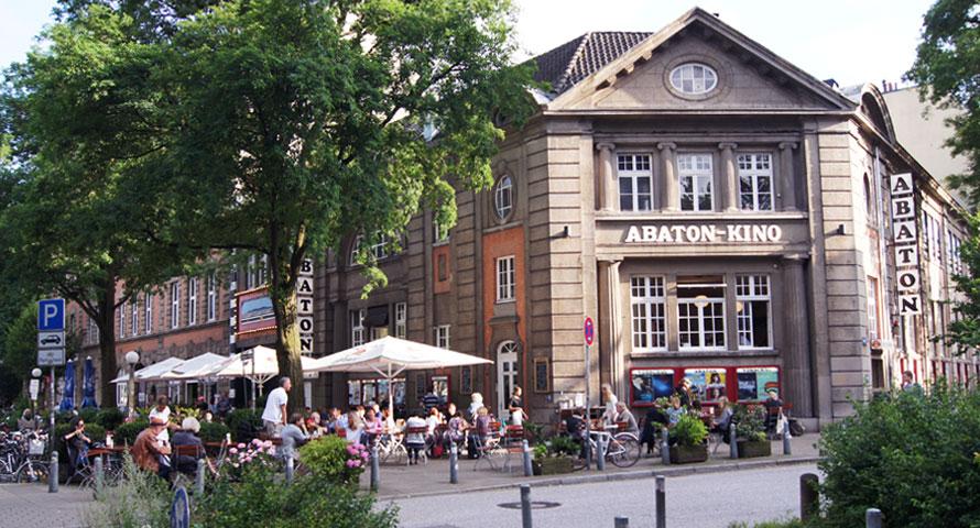 Abaton Hamburg Programm