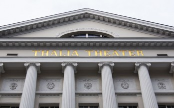 Thalia Theater: Klassiker und innovative Theaterprojekte