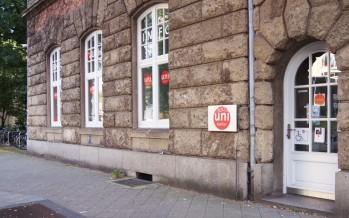 Unikontor: Der Unishop auf dem Campus