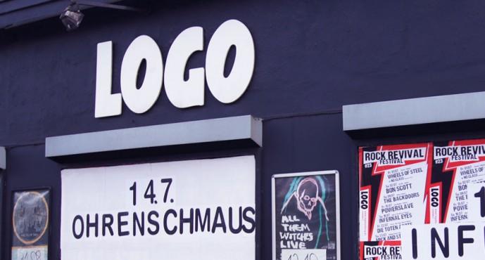 LOGO in Hamburg – wo Musik zu Hause ist