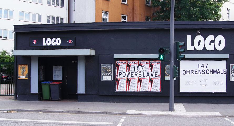 Logo Musikclub
