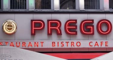 Prego Restaurant und Pizzeria