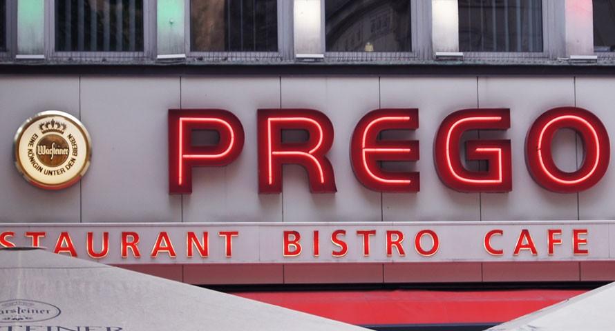 Prego Restaurant – italienisches Flair und leckere Pizza