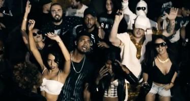 Bonez MC & RAF Camora feat. Maxwell – Ohne mein Team