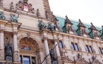 Online-Services in Hamburg: Per Mausklick Erledigungen machen