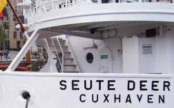 Seemannssprüche: Typische Begriffe und Weisheiten