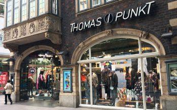Thomas-i-Punkt: Trendige Mode nicht nur für Skater