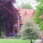 Märchenhochzeit im Bergedorfer Schloss