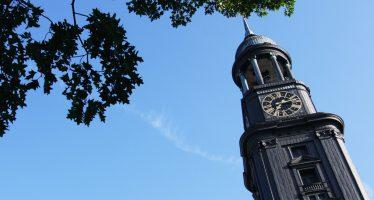 Hamburgs schönste Kirchen für die Hochzeit