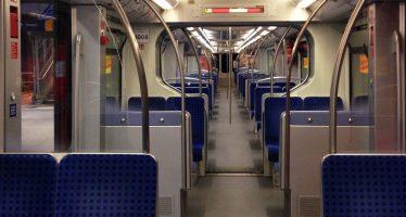 S-Bahn zieht Duft-Züge wieder aus dem Verkehr