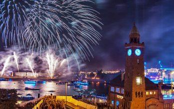 Silvester-Feuerwerk: Die schönsten Plätze der Stadt