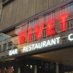 VIVET Cafe Spitaler Straße