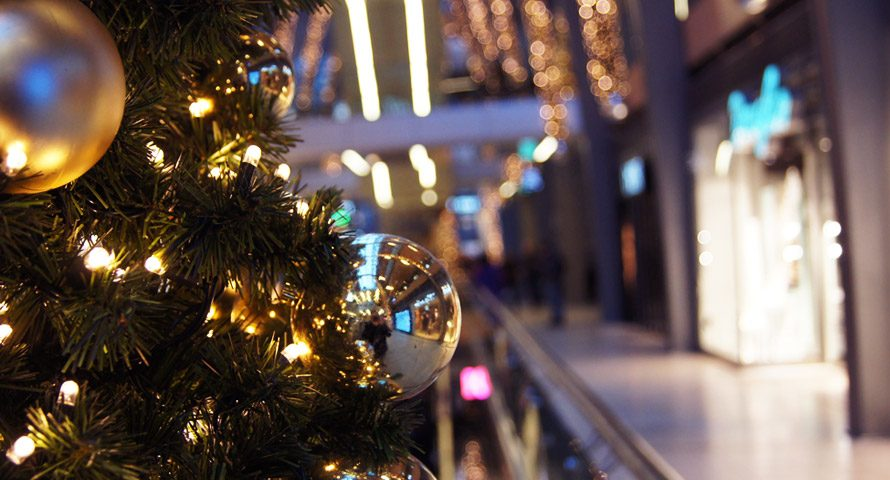 Stimmungsvoll shoppen in der Adventszeit