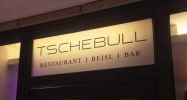 Tschebull Restaurant – moderne österreichische Küche