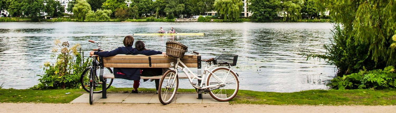 Freizeitideen rund um Hamburg