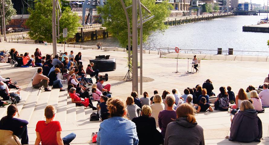 Low-Budget Tipps – kostenfreie Freizeit-Aktivitäten in Hamburg