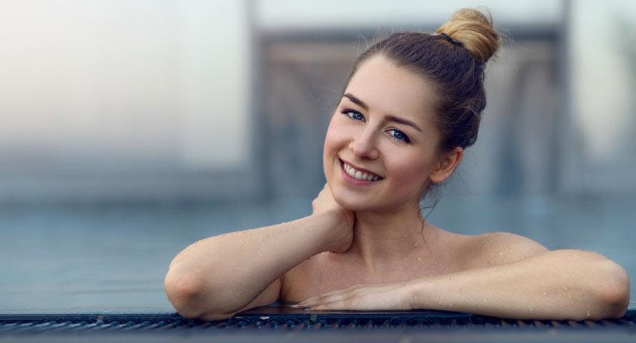 Nacktschwimmen in Hamburg und Umgebung
