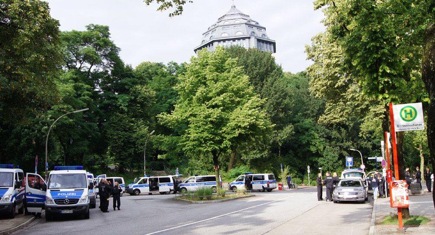 Aktuelle Videos zum G20 Gipfel in Hamburg