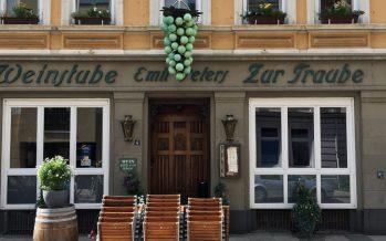 Zur Traube – urige Weinstube und Restaurant